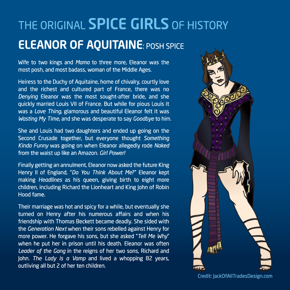 OriginalSpiceGirls_Posh_EleanorOfAquitaine