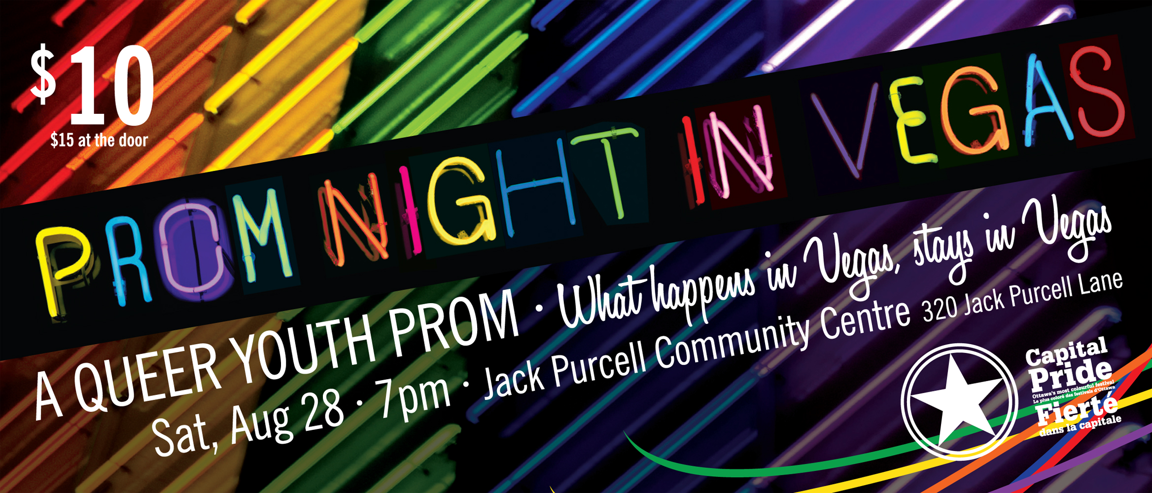Jack Of All Trades Design  Prom Tickets Design